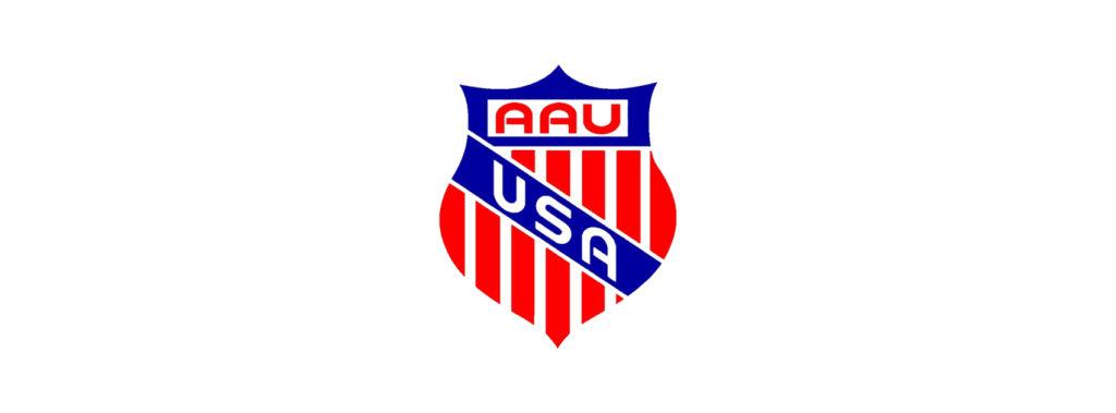 Amateur athletic union convention
