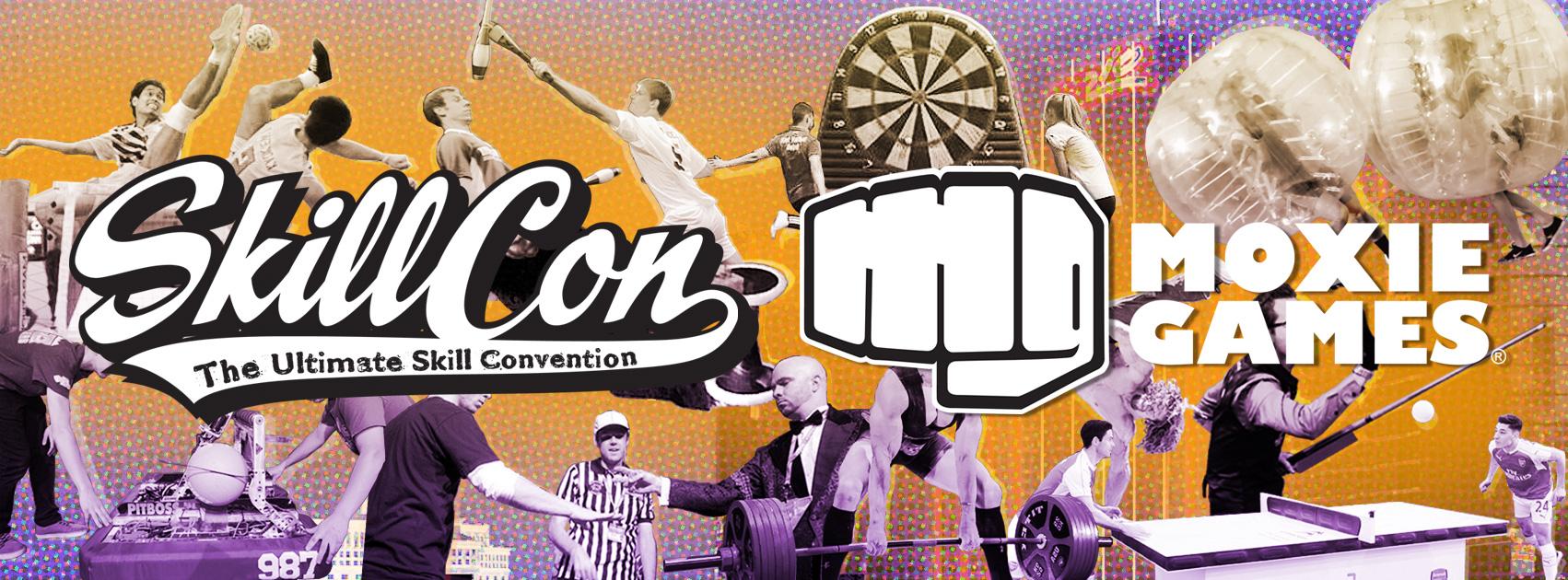 SkillCon 2017