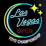 Las Vegas Open Yoyo